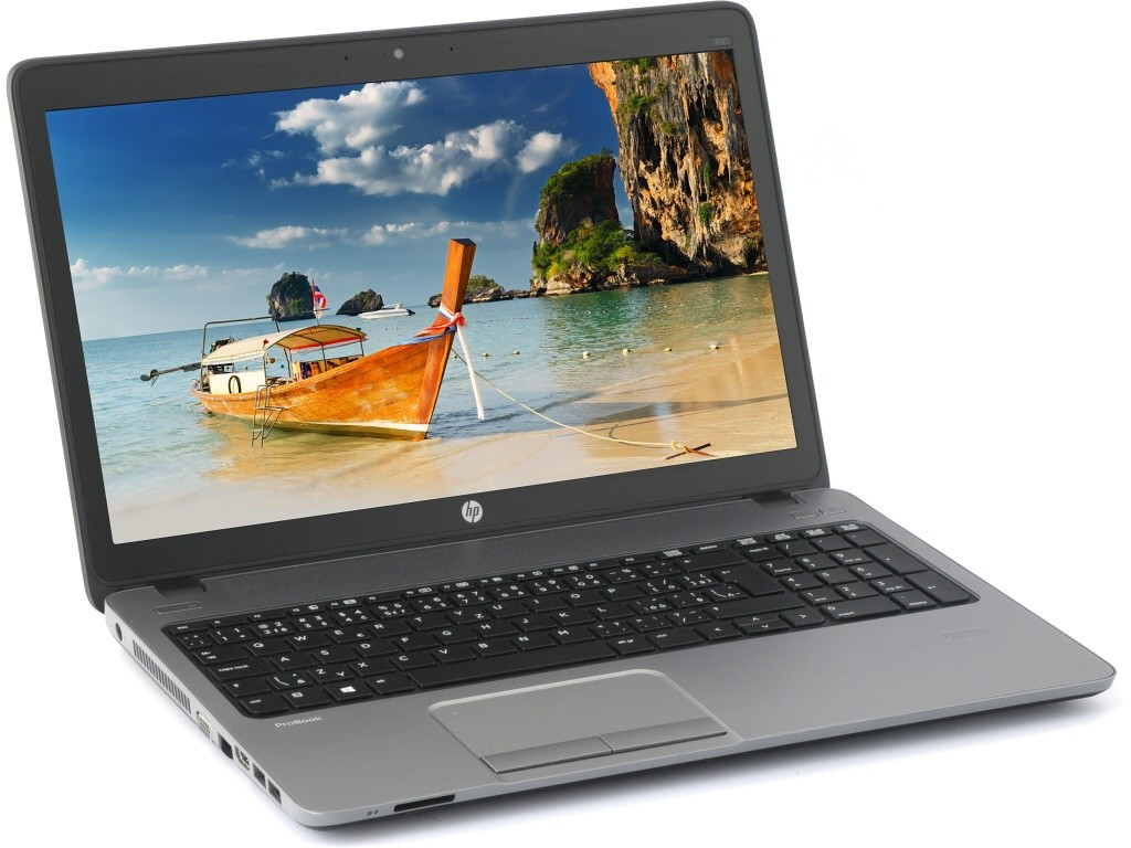 Herné notebook HP ProBook 450 (H0U95EA)