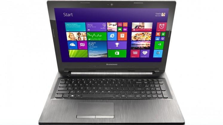 Herné notebook Lenovo G50 80E301UWCK