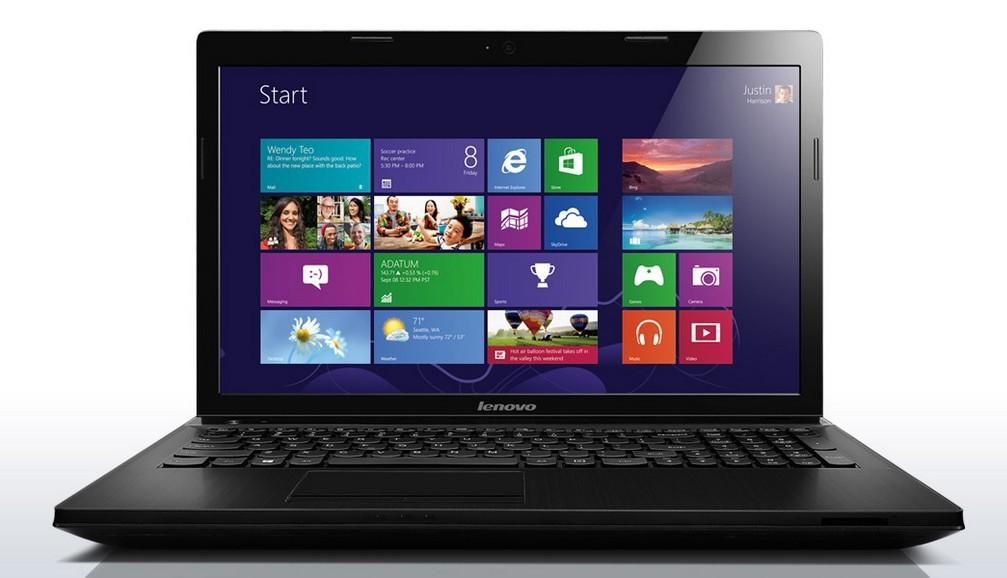 Herné notebook Lenovo G510 59-431866
