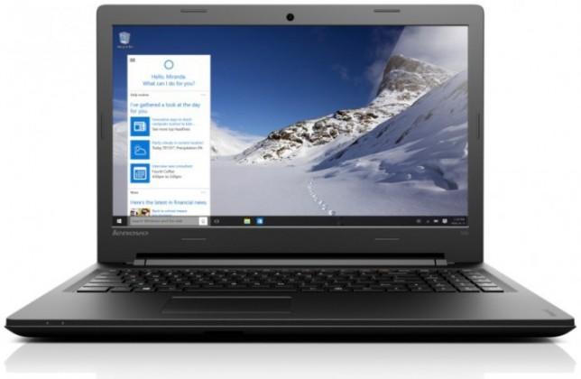 Herné notebook Lenovo IdeaPad 100 80QQ008MCK