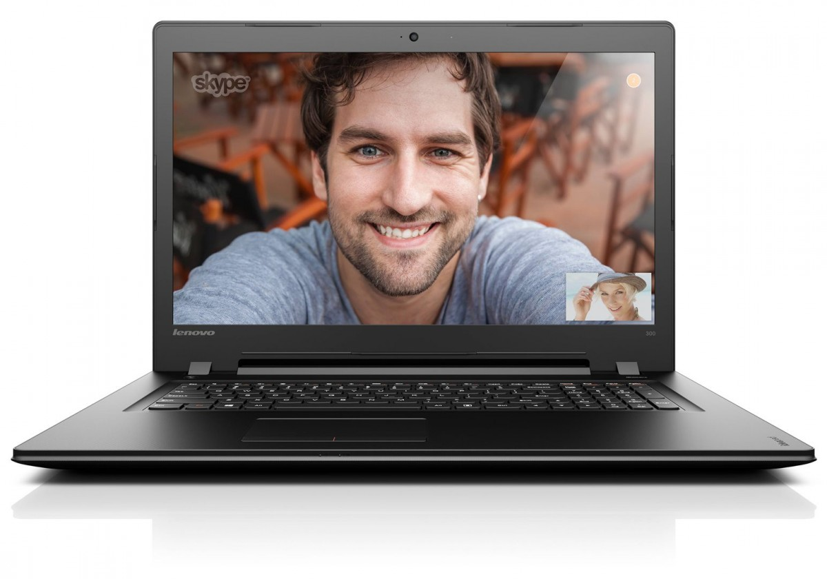 Herné notebook Lenovo IdeaPad 300 80QH003YCK
