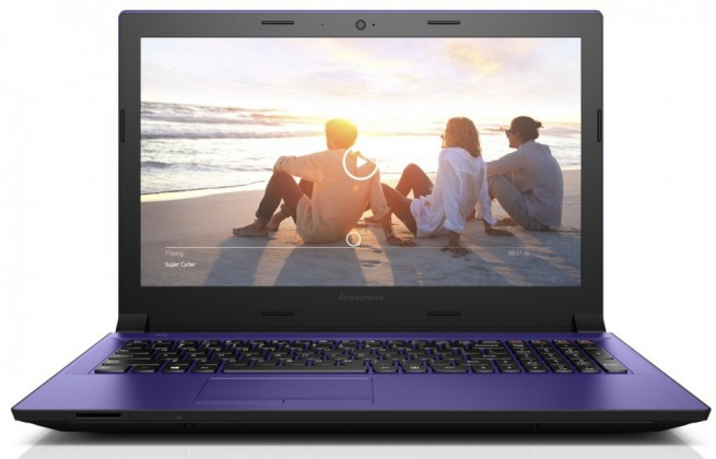 Herné notebook Lenovo IdeaPad 305 80NJ00GPCK