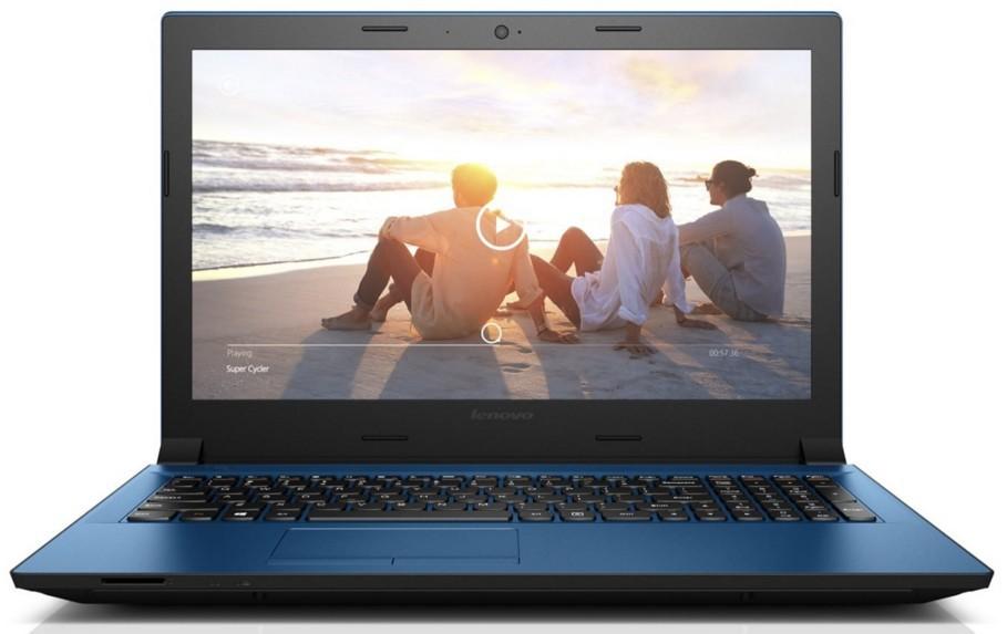 Herné notebook Lenovo IdeaPad 305 80NJ00HACK