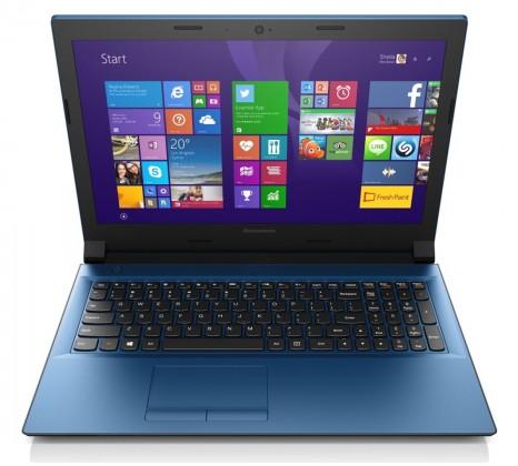 Herné notebook Lenovo IdeaPad 305 80NJ00HCCK
