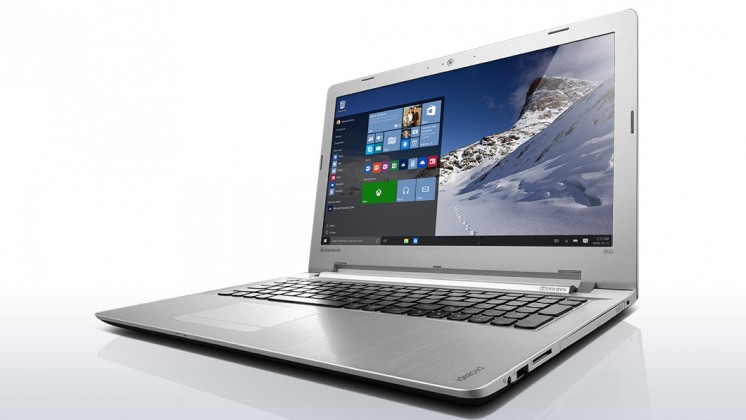 Herné notebook Lenovo IdeaPad 500 80NT00MPCK