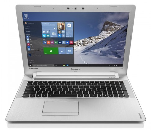 Herné notebook Lenovo IdeaPad 500 80NT00PSCK
