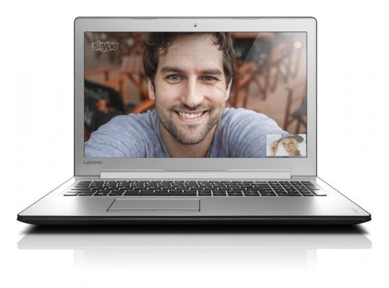 Herné notebook Lenovo IdeaPad 510 80SR00APCK