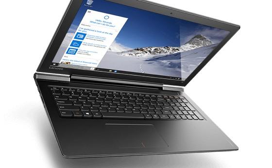 Herné notebook Lenovo IdeaPad 700 80RU001FCK