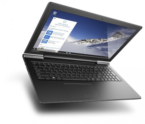 Herné notebook Lenovo IdeaPad 700 80RU001JCK