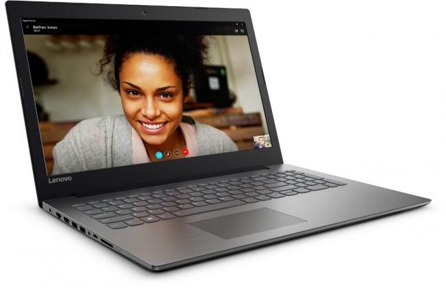 Herné notebook Lenovo IdeaPad 80XS006GCK