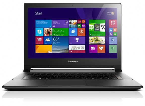 Herné notebook Lenovo IdeaPad Flex 14 59-425394