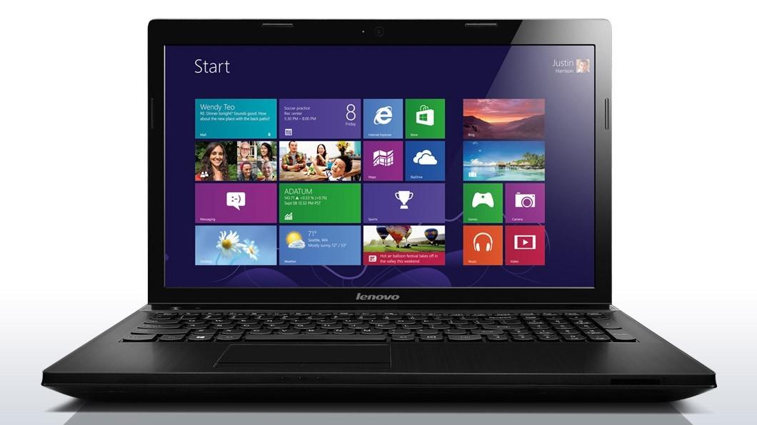Herné notebook Lenovo IdeaPad G510 (59411497)