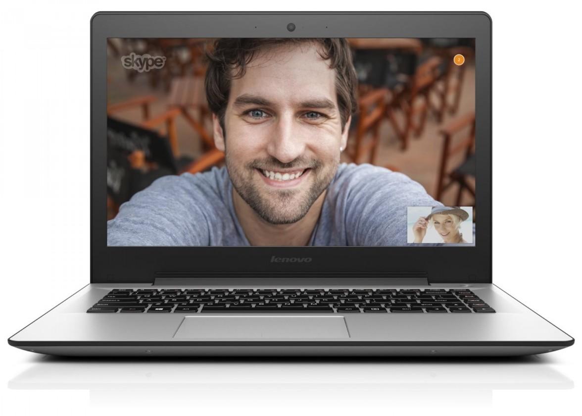 Herné notebook Lenovo IdeaPad U41 80JV00J4CK