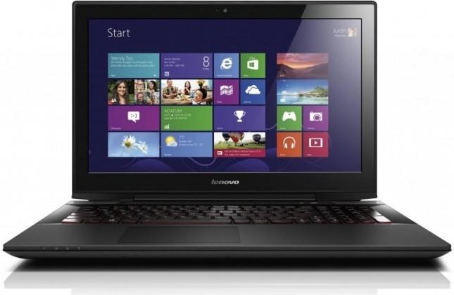 Herné notebook Lenovo IdeaPad Y50 59-432207