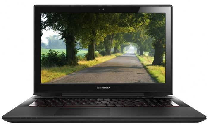 Herné notebook Lenovo IdeaPad Y50 59-433549