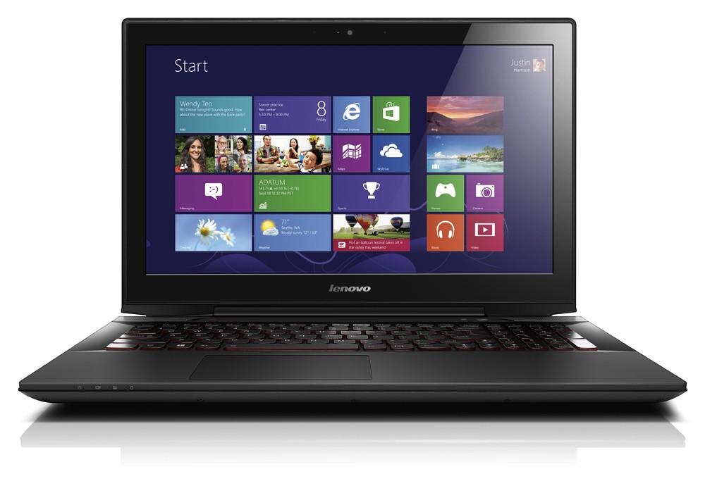 Herné notebook Lenovo IdeaPad Y50 59-444763