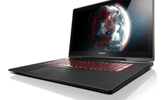 Herné notebook Lenovo IdeaPad Y70 80DU00G4CK