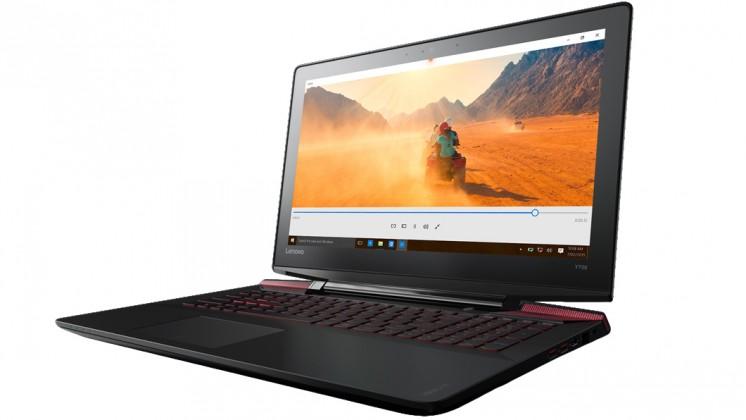 Herné notebook Lenovo IdeaPad Y700 80Q00062CK
