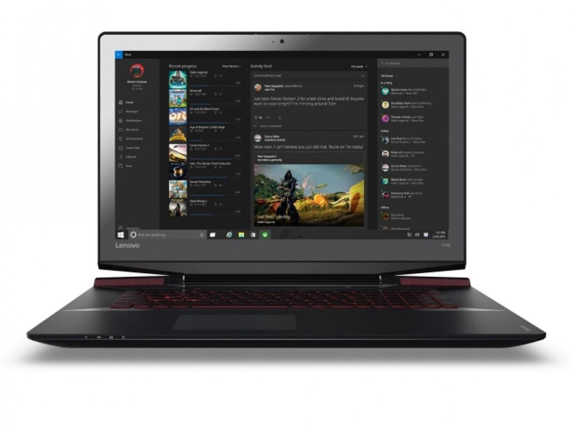 Herné notebook Lenovo IdeaPad Y700 80Q00079CK