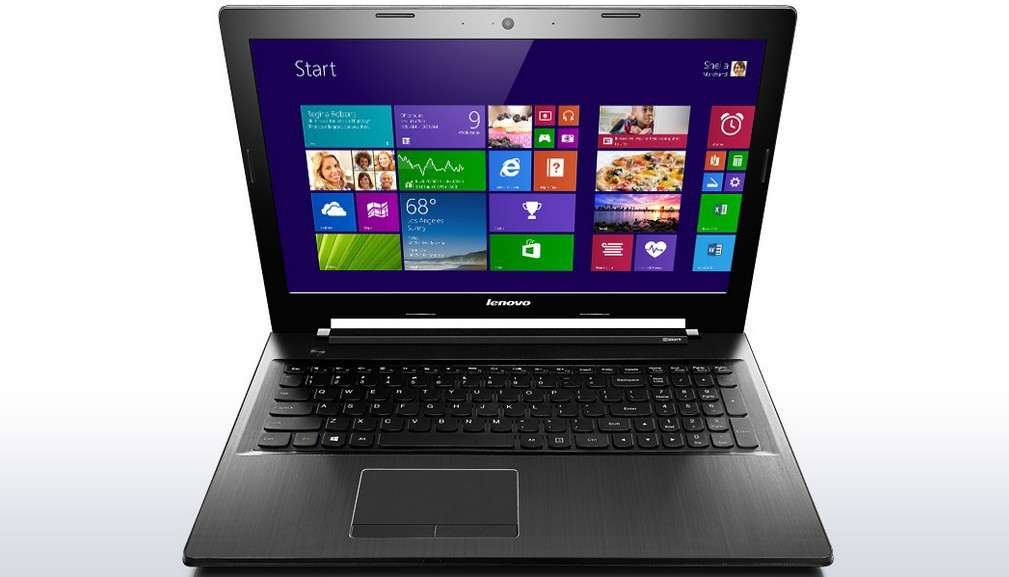 Herné notebook Lenovo IdeaPad Z50 59-432388