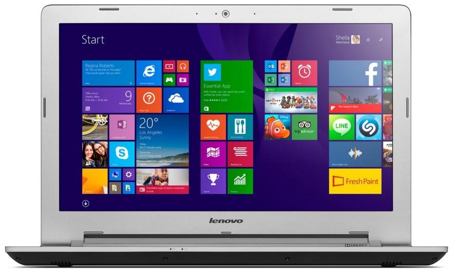 Herné notebook Lenovo IdeaPad Z51 80K600DMCK