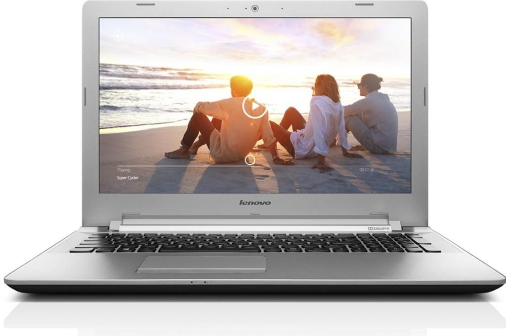 Herné notebook Lenovo IdeaPad Z51 80K600HXCK