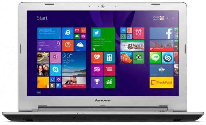 Herné notebook Lenovo IdeaPad Z51 80K60146CK
