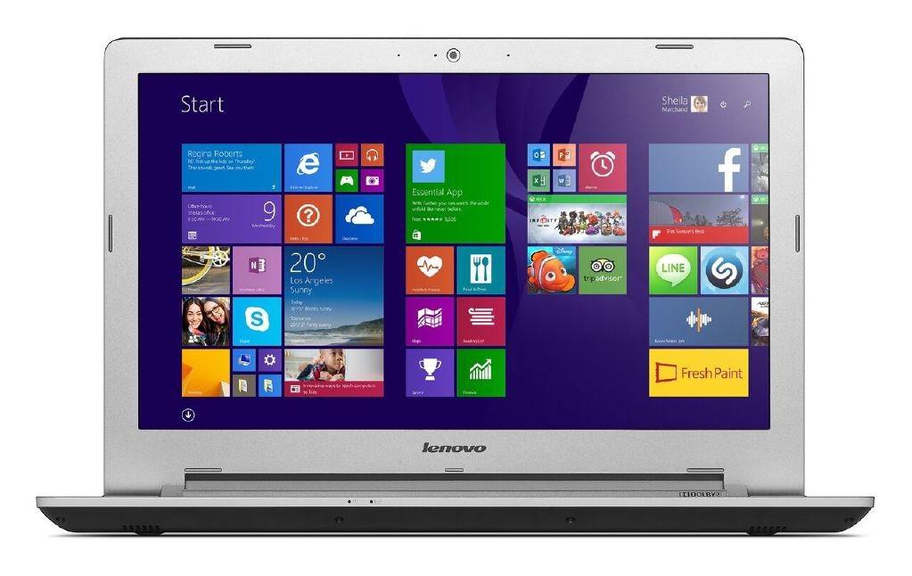 Herné notebook Lenovo IdeaPad Z51 80K6014ACK