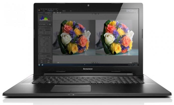 Herné notebook Lenovo IdeaPad Z70 80FG00BBCK