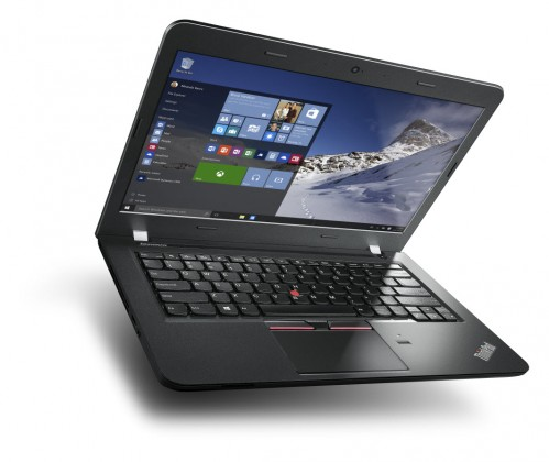 Herné notebook Lenovo ThinkPad Edge E460 20ET003AXS