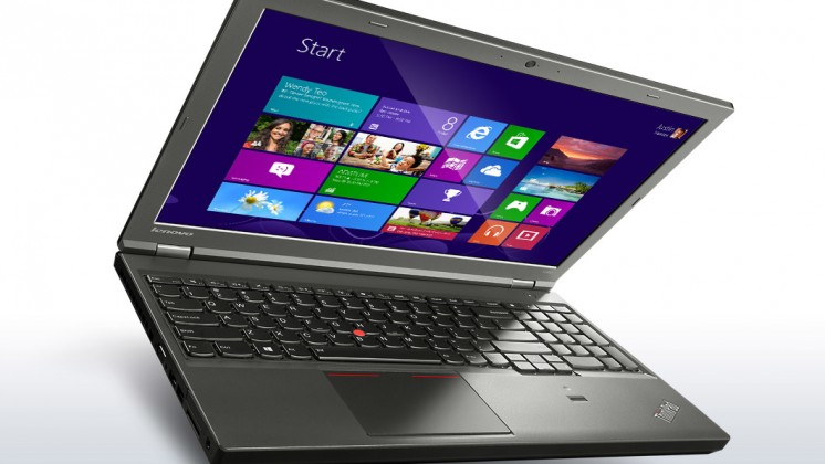 Herné notebook Lenovo ThinkPad T540P (20BE003Y)