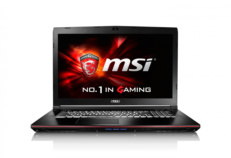 Herné notebook MSI GP62 6QF-677CZ