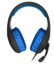 Herné slúchadlá Genesis Argon 200, čierno-modré POŠKODENÝ OBAL