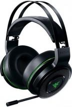 Herné slúchadlá Razer Thresher 7.1, pre Xbox One, čierna/zelená