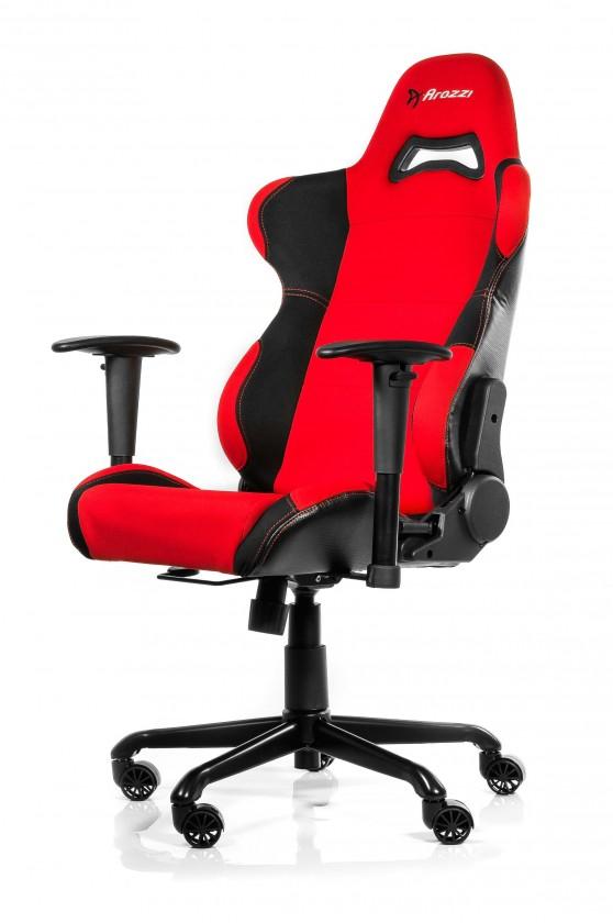 Herné stoličky Herná stolička Arozzi Torretta (TORRETTA-RD)