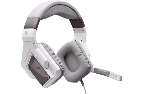 Herné Tesoro TS-A1 White