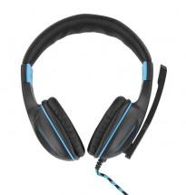 Herní hlavová sluchátka TnB CSMGAME