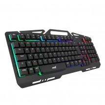 Herní klávesnice Niceboy ORYX K200 POUŽITÉ, NEOPOTREBOVANÝ TOVAR