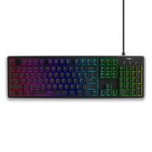 Herní klávesnice Niceboy ORYX K400