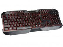 Herní klávesnice TRACER Battle Heroes SQUADRON SK TRAKLA45898