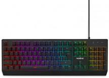 Herní machanická klávesnice Niceboy ORYX K610 Chameleon