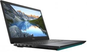 "Herní notebook DELL G5 15(5500) 15,6"" i7 8GB, SSD 512GB, 4GB + ZADARMO Slúchadlá Connect IT"