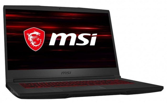 Herní notebook MSI GF65 Thin 10SER-1213CZ i5 16GB, SSD 512GB