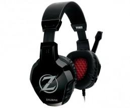 Herní sluchátka Zalman ZM-HPS300