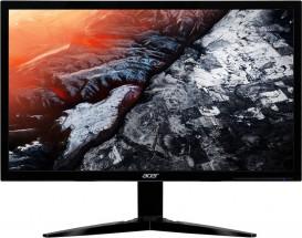 Herný monitor Acer KG241QPbiip, 23,6'', LED, FullHD, čierna