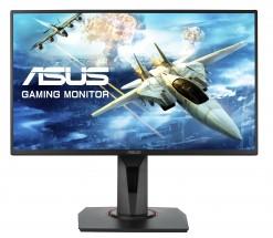 "Herný monitor Asus 25 ""Full HD, LCD, LED, TN, 1 ms, 144 Hz + ZADARMO USB-C Hub Olpran v hodnote 14,9 EUR"