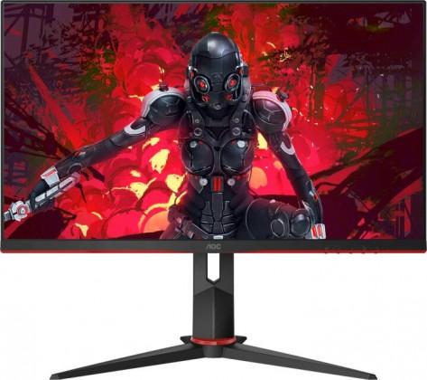 Herný monitor Monitor AOC 27G2U