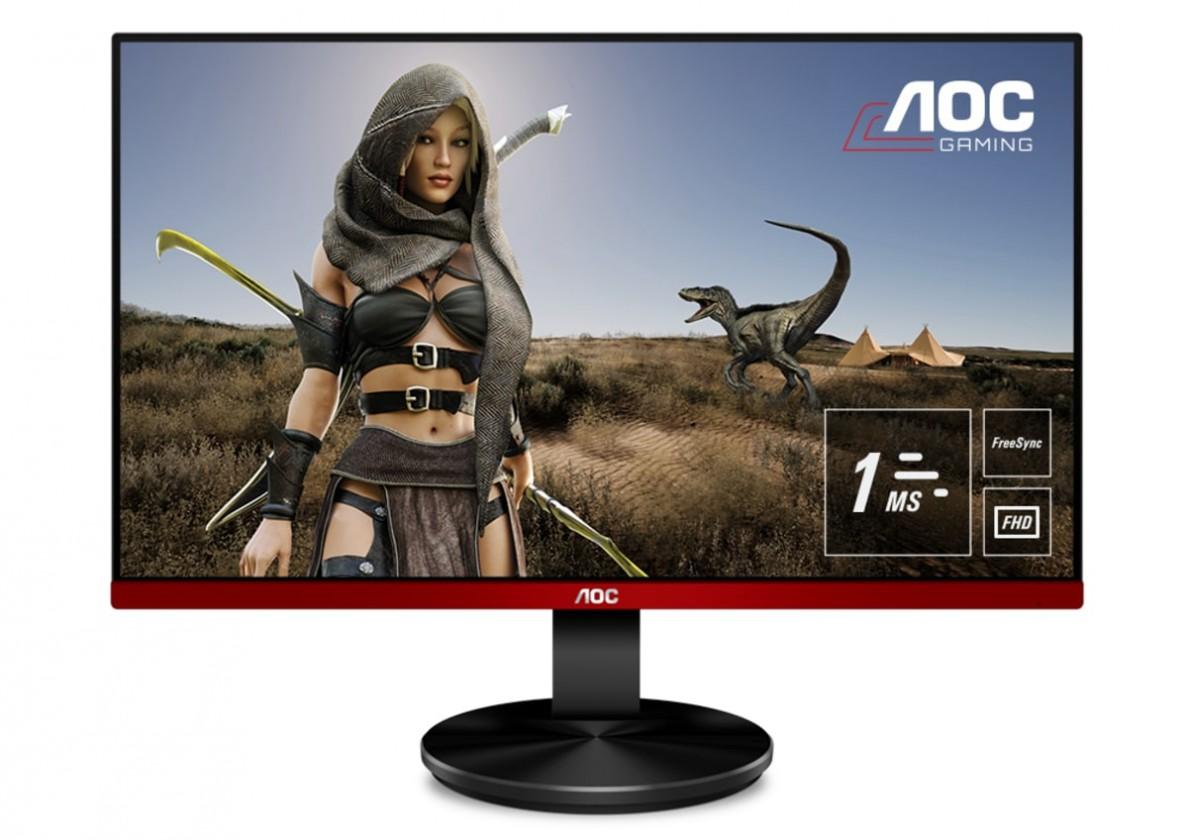 Herný monitor Monitor AOC G2590VXQ