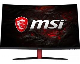 "Herný monitor MSI Optix AG32CQ 31"" zakřivený /2560x1440 (WQHD) + ZADARMO USB-C hub Olpran v hodnote 57 EUR"