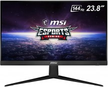 "Herný monitor MSI Optix G241, 24"", IPS, 144Hz"